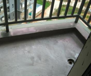 温州阳台防水飘窗防水
