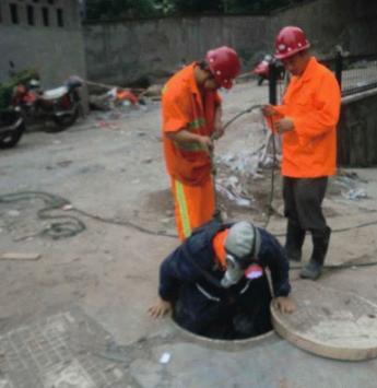 温岭管道疏通公司