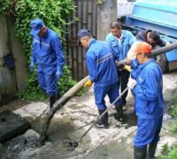 顺德清理化粪池