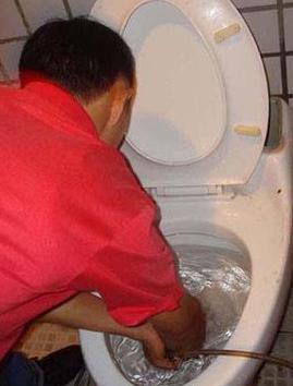 顺德疏通厕所