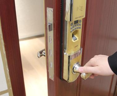 防盗门的材质是什么