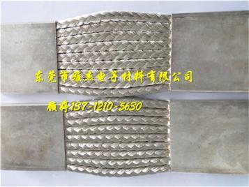 2018新款特卖TRJ铜绞线软连接工业专用