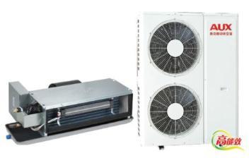 奥克斯家用中央空调售后服务(章贡区)中央空调安装
