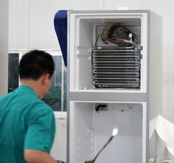 哈尔滨专业上门维修冰箱
