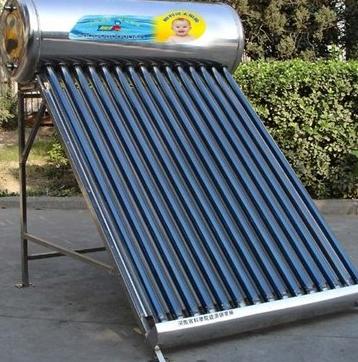 宁波专业维修太阳能热水器