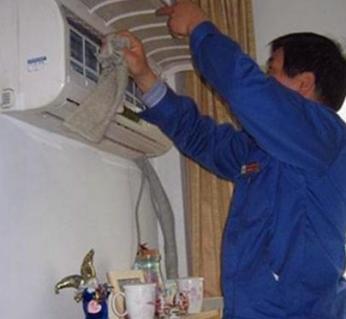 宁波专业空调维修