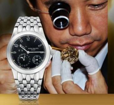 西安专业维修手表名表