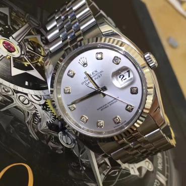 西安手表名表维修