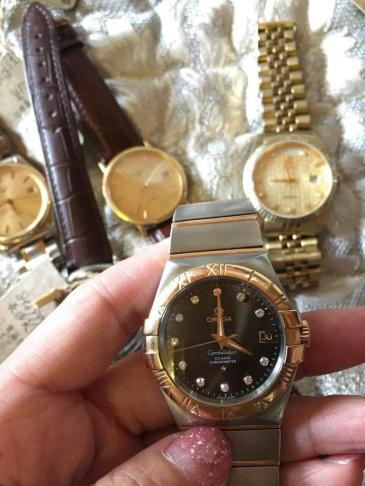 西安名表维修技师浅析手表防水注意事项