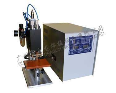 DM系列精密逆变直流点焊机