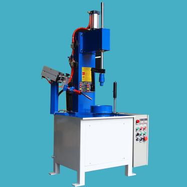 HF系列全自动氩弧《等离子》环缝焊接机