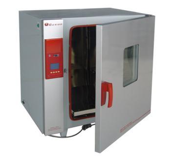 (液晶屏)数显电热鼓风干燥箱