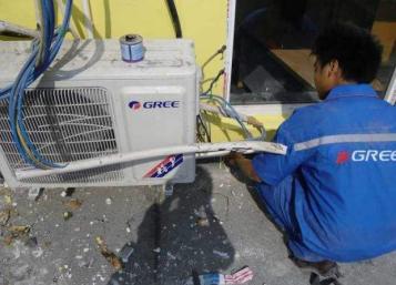 兰州空调维修电话0931-8502383