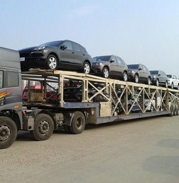 合肥轿车托运 安全及时高效