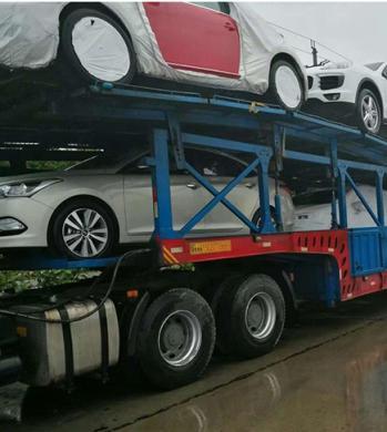 合肥轿车运输公司