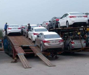合肥专业轿车运输