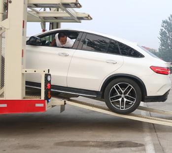 合肥轿车运输