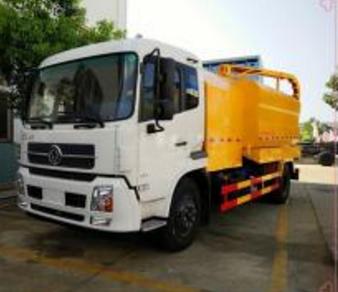 襄阳专业化的管道疏通服务公司