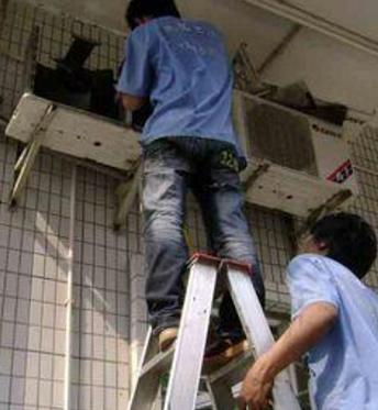 专注南昌空调维修十多年