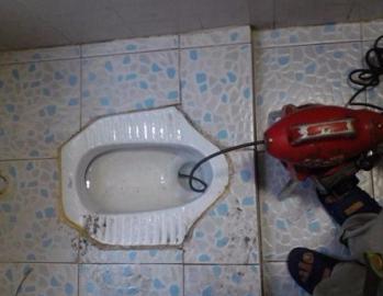 常州疏通下水管道_常州厕所疏通