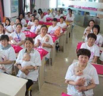 宜春高级月嫂育婴师 专业一对一培训