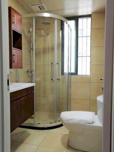 合肥淋浴房维修安装