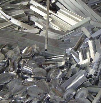 西安金属回收公司