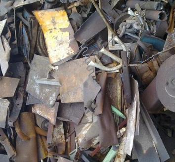 西安专业废旧物资回收