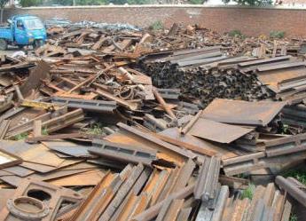 贵阳废铁回收_长期大量上门回收