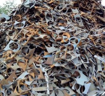 遵义废铝废铜回收