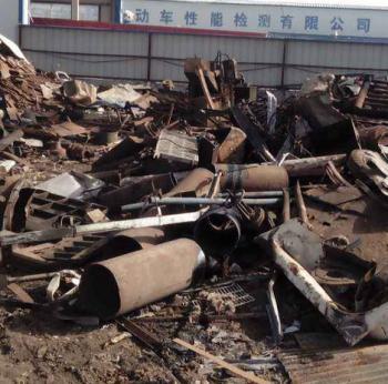贵州回收废铁 信誉作保证