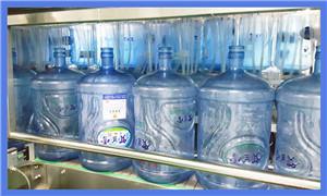 银川桶装水天然洁净,卫生健康