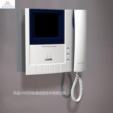科品3D打印家电手板模型,SLA快速成型技术制造