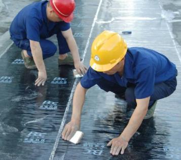 宁波防水补漏公司