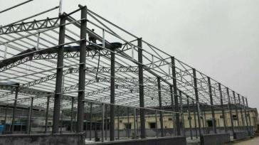 惠州钢结构制作中心