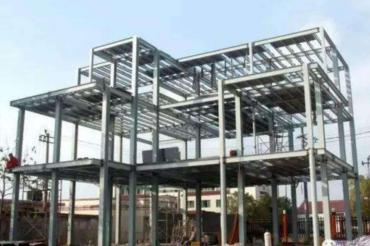惠州钢结构加工公司