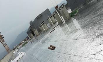 桂林防水服务