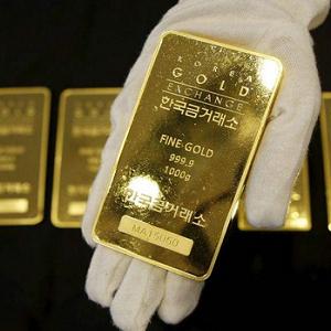 台州黄金回收价格