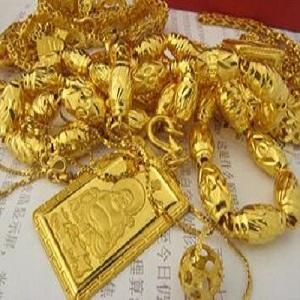台州黄金回收联系方式