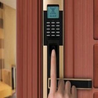 如何挑选指纹锁?