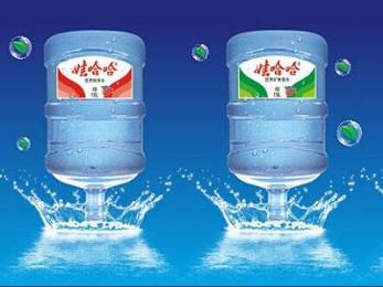 贵阳黔滋润桶装水