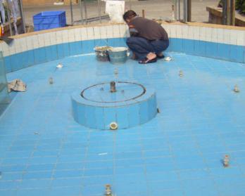 珠海防水补漏质量可靠
