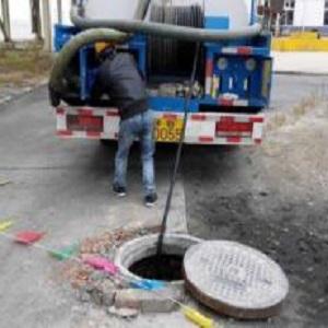 香洲管道疏通方案