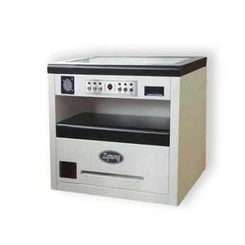 一机开店的数码印刷机可印铜版纸