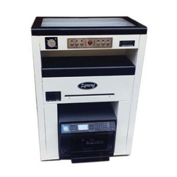 创意礼品定制的彩色印刷机可印水晶像
