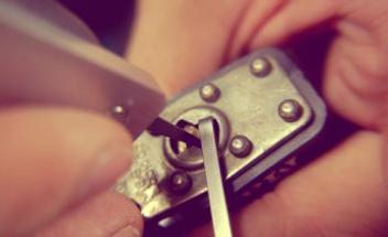 眉山开指纹密码锁价格低售后服务好
