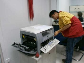 专业便捷的九江复印机维修服务
