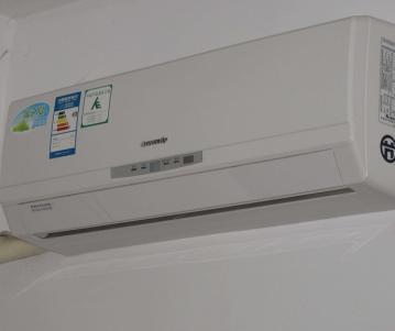 东阳空调维修 质量保障