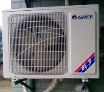 东阳空调维修 24小时上门服务