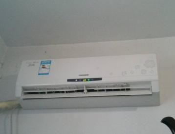 东阳空调维修服务流程
